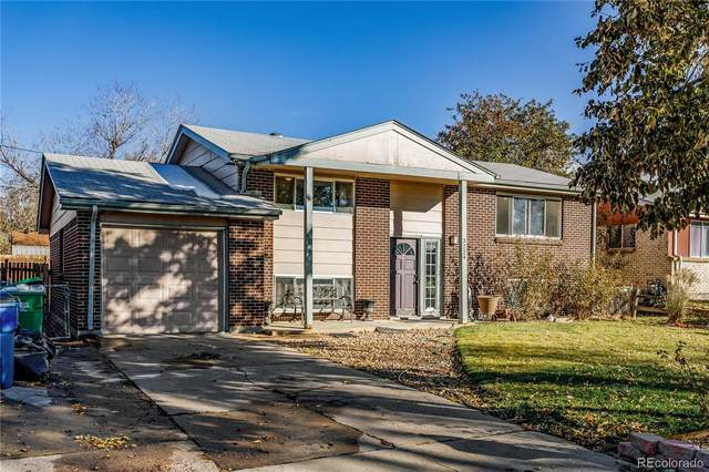 3224 Blackhawk Circle, Aurora, CO 80011 (MLS #4643077) :: Neuhaus Real Estate, Inc.
