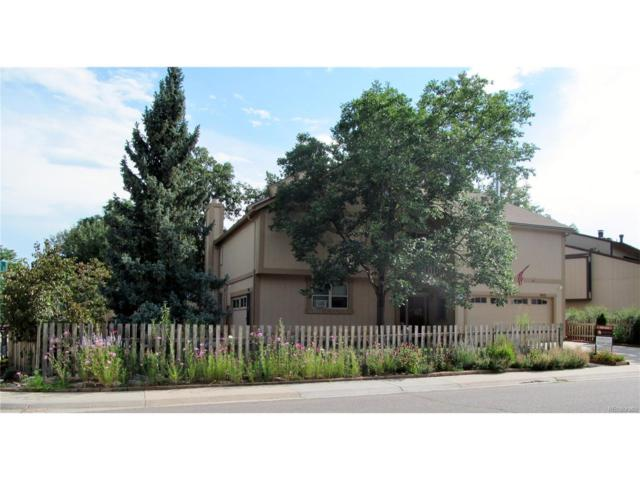 6931 Yukon Way, Littleton, CO 80128 (#4643651) :: The City and Mountains Group
