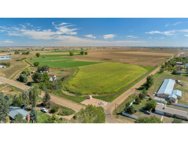 1084 County Road 7, Erie, CO 80516 (MLS #4643816) :: 8z Real Estate