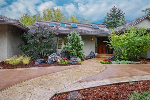 890 Laurel Avenue, Boulder, CO 80303 (#4644055) :: The HomeSmiths Team - Keller Williams