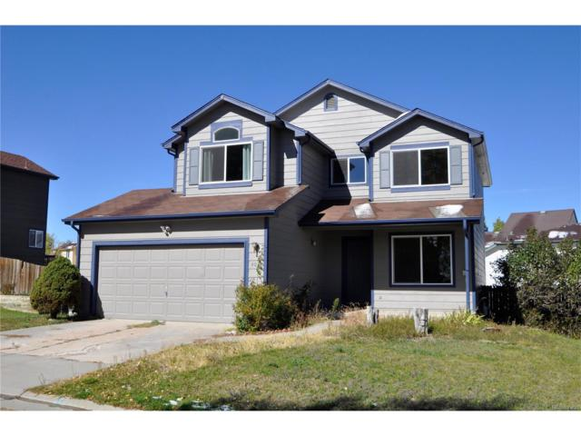 401 Chelsea Court, Elizabeth, CO 80107 (MLS #4644237) :: 8z Real Estate