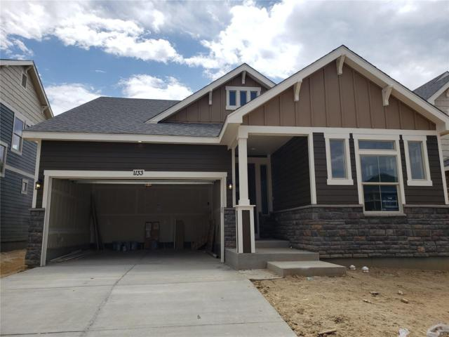 1133 Acadia Circle, Erie, CO 80516 (#4644262) :: RazrGroup