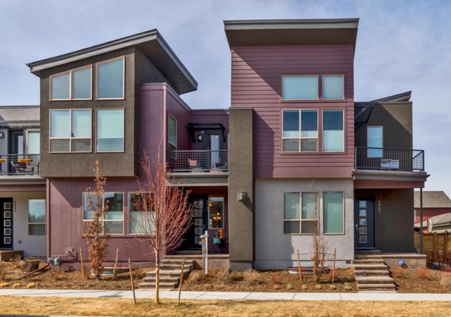 5463 Valentia Street, Denver, CO 80238 (#4644910) :: Hometrackr Denver