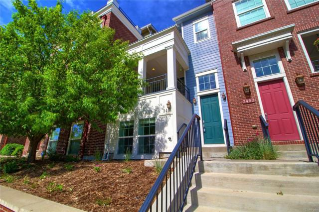 3401 Xenia Street, Denver, CO 80238 (#4644949) :: The Heyl Group at Keller Williams