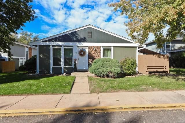 10001 E Evans Avenue 86A, Denver, CO 80247 (MLS #4645395) :: 8z Real Estate