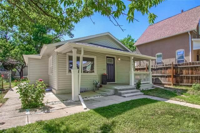 4207 Bryant Street, Denver, CO 80211 (MLS #4646631) :: 8z Real Estate