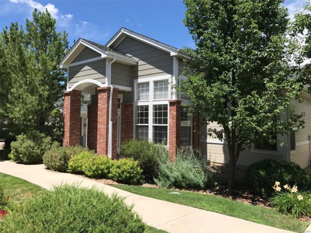 616 S Yarrow Street, Lakewood, CO 80226 (MLS #4646678) :: 8z Real Estate