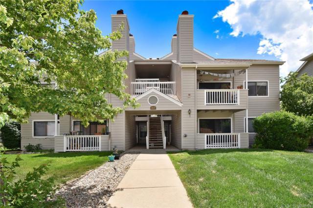 4945 Twin Lakes Road #42, Boulder, CO 80301 (#4646748) :: The Peak Properties Group