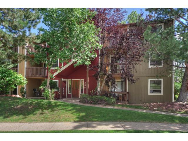 2867 Sundown Lane #105, Boulder, CO 80303 (#4646893) :: The Peak Properties Group