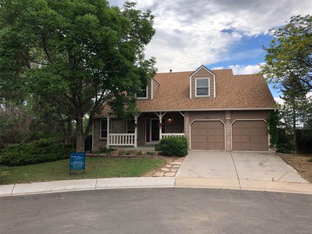 18259 E Hampden Place, Aurora, CO 80013 (#4647265) :: HomeSmart Realty Group