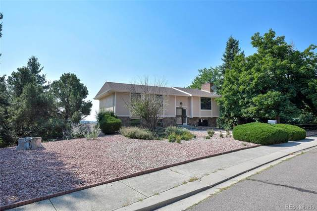 5425 Zapato Drive, Colorado Springs, CO 80917 (#4647330) :: Symbio Denver