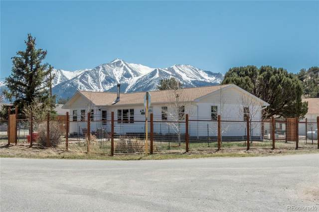 29845 County Road 353, Buena Vista, CO 81211 (MLS #4647787) :: 8z Real Estate