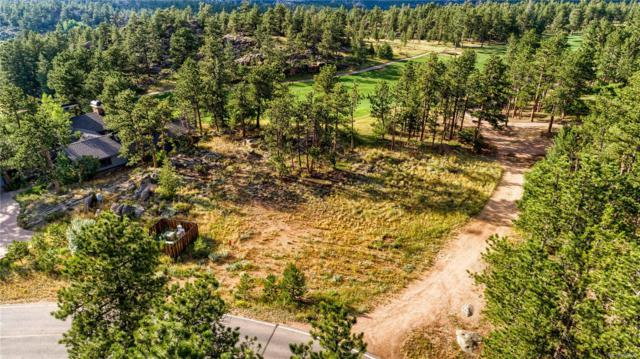 1903 Fox Acres Drive, Red Feather Lakes, CO 80545 (#4648605) :: Wisdom Real Estate