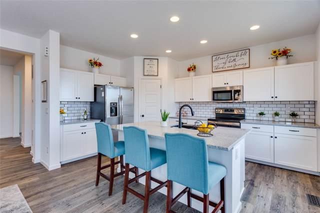 94 Prairie Drive, Brighton, CO 80601 (MLS #4648867) :: 8z Real Estate