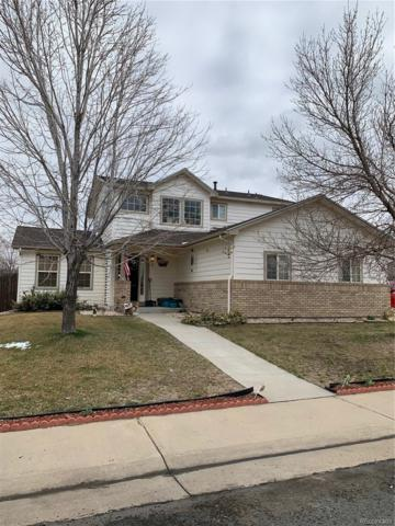 6110 Porter Way, Commerce City, CO 80022 (#4648884) :: The HomeSmiths Team - Keller Williams