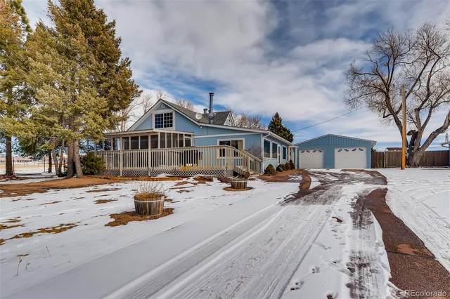 1110 Montezuma Road, Colorado Springs, CO 80920 (#4648996) :: The Colorado Foothills Team | Berkshire Hathaway Elevated Living Real Estate
