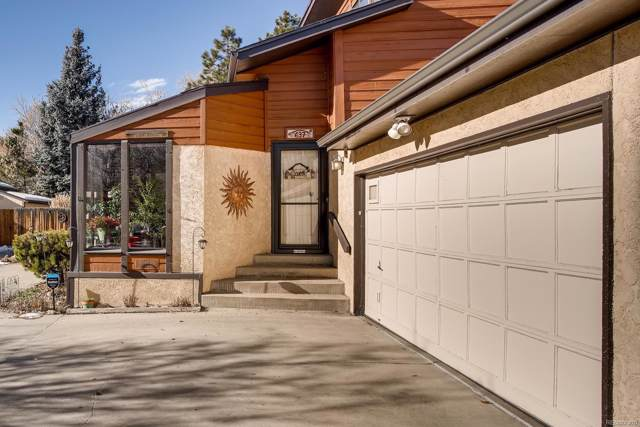 637 Brentwood Street, Lakewood, CO 80214 (#4649275) :: The Margolis Team