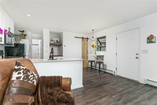 6899 Countryside Lane #261, Niwot, CO 80503 (MLS #4649739) :: Find Colorado