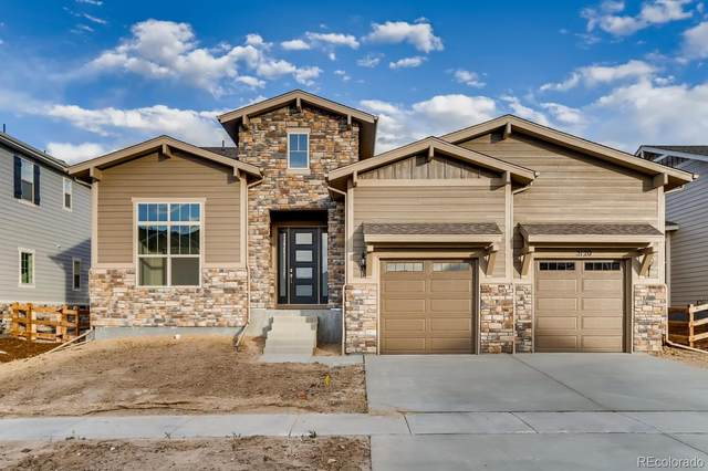 2120 Fountain Circle, Erie, CO 80516 (#4649937) :: Berkshire Hathaway HomeServices Innovative Real Estate