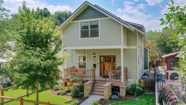 319 N Whitcomb Street, Fort Collins, CO 80521 (#4650160) :: The DeGrood Team