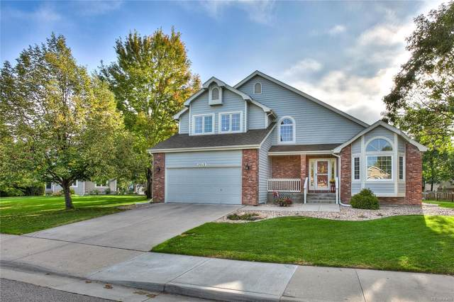 3512 Fieldstone Drive, Fort Collins, CO 80525 (MLS #4650261) :: 8z Real Estate