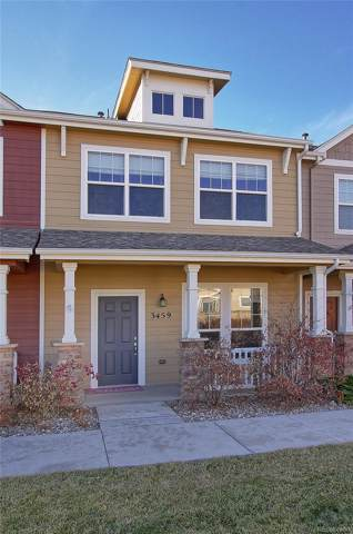 3459 Kingfisher Nest Grove, Colorado Springs, CO 80916 (#4650362) :: Harling Real Estate