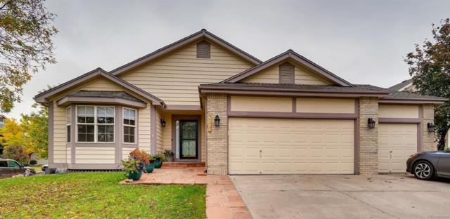 6554 Orion Court, Arvada, CO 80007 (MLS #4650549) :: 8z Real Estate