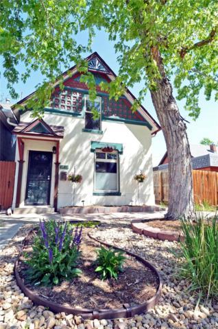1425 E 24th Avenue, Denver, CO 80205 (MLS #4650946) :: 8z Real Estate
