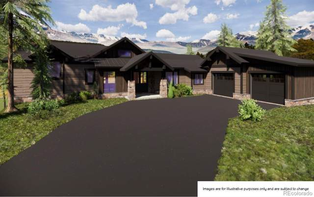 2850 Hunters Knob Road, Silverthorne, CO 80498 (#4651021) :: The DeGrood Team