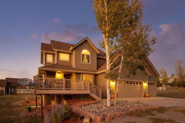 3779 Pasture Gate Circle, Elizabeth, CO 80107 (MLS #4651581) :: Kittle Real Estate