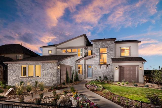 8259 S Kellerman Circle, Aurora, CO 80016 (#4651623) :: The Galo Garrido Group