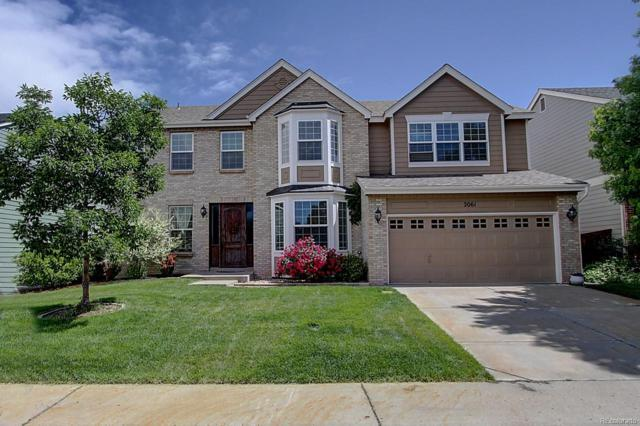 2061 Maples Place, Highlands Ranch, CO 80129 (#4651969) :: The Galo Garrido Group