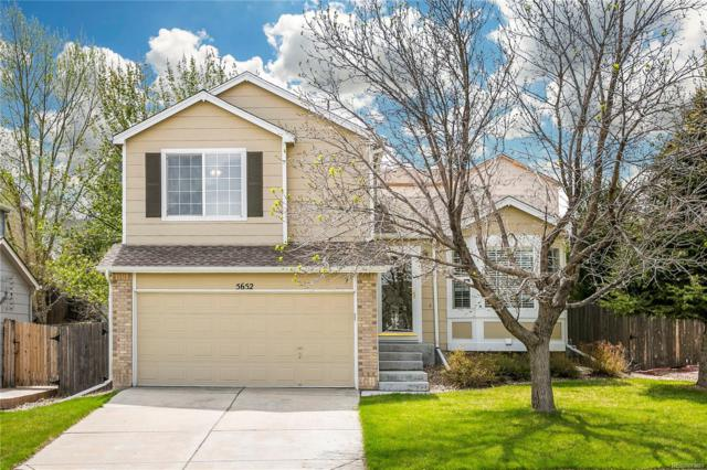 5652 S Versailles Street, Aurora, CO 80015 (#4652649) :: The Healey Group