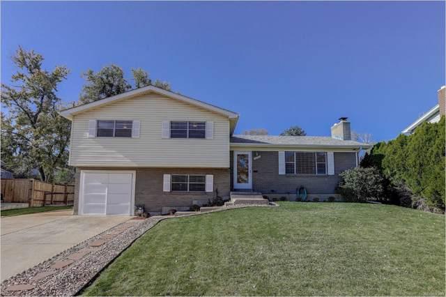 10061 Melody Drive, Northglenn, CO 80260 (MLS #4652693) :: 8z Real Estate
