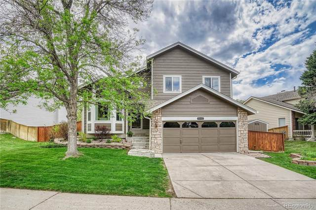 9442 Sherrelwood Lane, Highlands Ranch, CO 80126 (#4652758) :: Arnie Stein Team | RE/MAX Masters Millennium