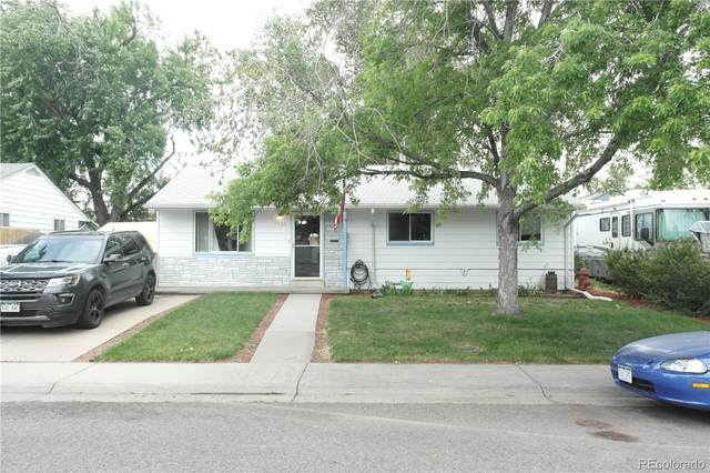 5560 E 67th Place, Commerce City, CO 80022 (#4653048) :: The DeGrood Team