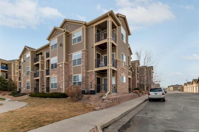2855 Blue Sky Circle 3-201, Erie, CO 80516 (#4653606) :: Bring Home Denver