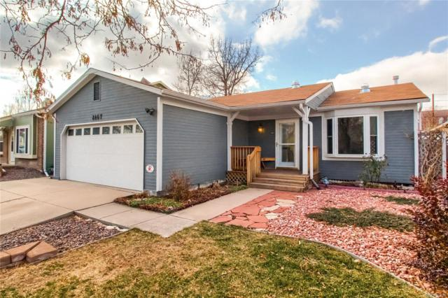 8457 Wild Alfalfa Place, Parker, CO 80134 (#4653910) :: The DeGrood Team