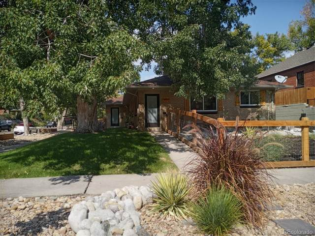 3055 W 24th Avenue, Denver, CO 80211 (#4654121) :: Briggs American Properties