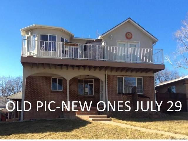 2485 Yates Street, Denver, CO 80212 (#4654406) :: Venterra Real Estate LLC