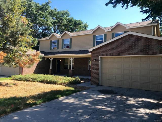 6950 Newport Street, Commerce City, CO 80022 (MLS #4654490) :: 8z Real Estate
