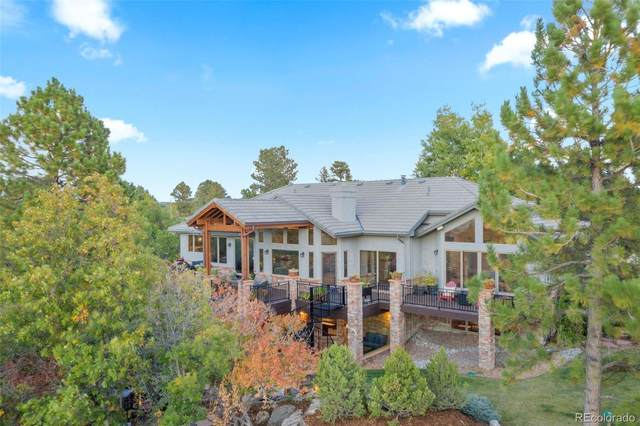 5618 Saddle Creek Trail, Parker, CO 80134 (#4654568) :: Own-Sweethome Team