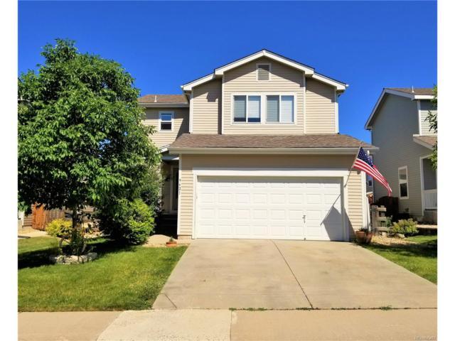 9621 Marmot Ridge Circle, Littleton, CO 80125 (MLS #4654821) :: 8z Real Estate