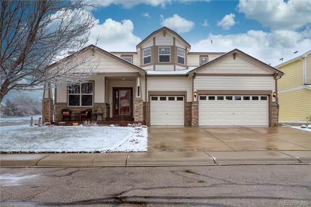10100 Belmont Street, Firestone, CO 80504 (#4655183) :: Wisdom Real Estate