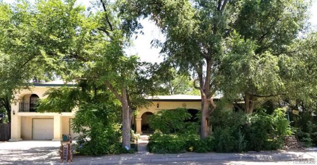 1519 Lincoln Avenue, La Junta, CO 81050 (MLS #4655252) :: 8z Real Estate