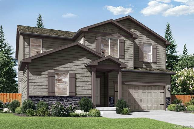 14807 Longhorn Drive, Mead, CO 80542 (#4655487) :: The Dixon Group