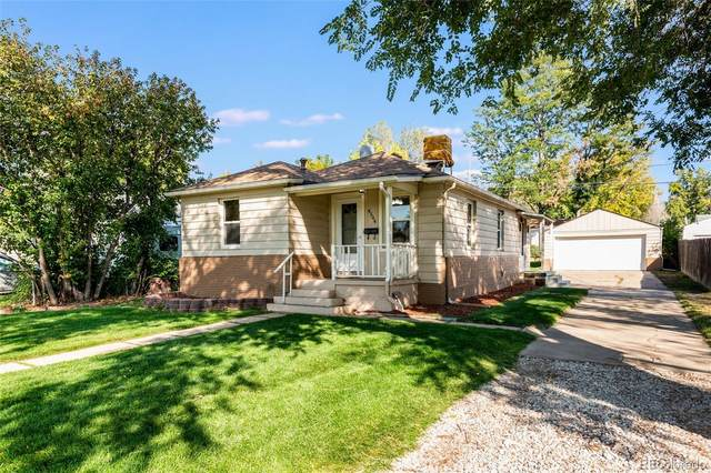 4544 S Grant Street, Englewood, CO 80113 (#4655686) :: My Home Team