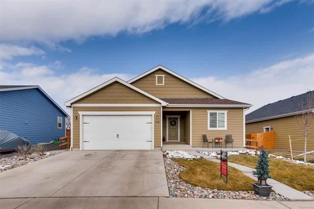 115 Johnson Circle, Keenesburg, CO 80643 (MLS #4655878) :: 8z Real Estate