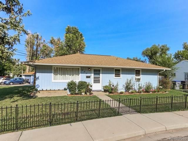 355 Sunnyside Lane, Longmont, CO 80504 (MLS #4655895) :: 8z Real Estate