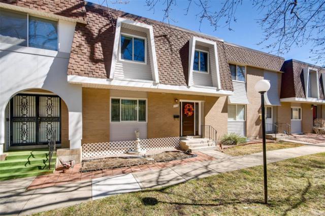 553 S Xenon Court, Lakewood, CO 80228 (#4656041) :: Bring Home Denver